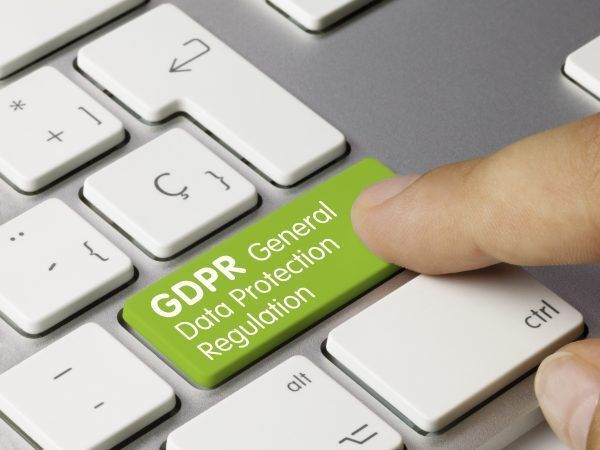 GDPR - Data Protection