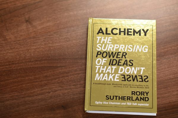 Alchemy by Rory Sutherland