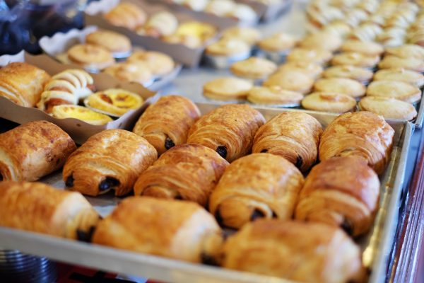 Bakery and Pastry Goods Focus Group Vision One