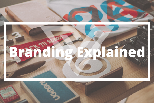 Branding Explained - Vision One Glossary