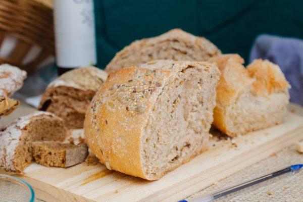 Vision One Sponsor Bread & Butter Festival