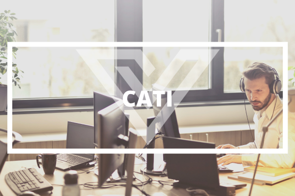CATI - Vision One Glossary