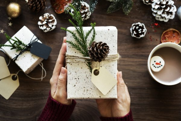 Vision One Christmas