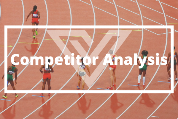 Competitor Analysis - Vision One Glossary