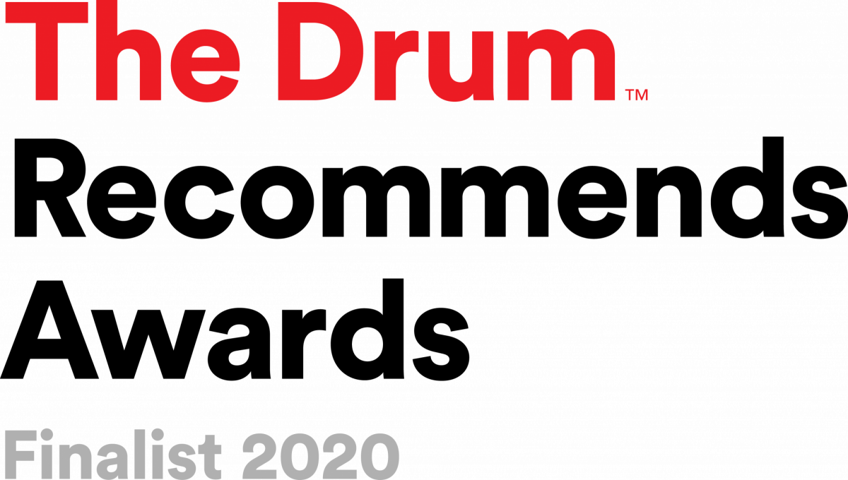 Drum Recommends Badge Finalist Vision One