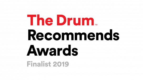 Vision One Is a Drum Recommends Awards Finalist 2019