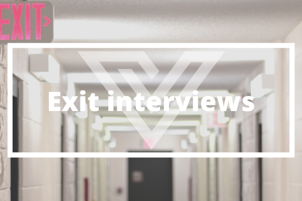 Exit Interviews - Vision One Glossary