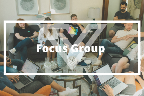 Focus Group - Vision One Glossary