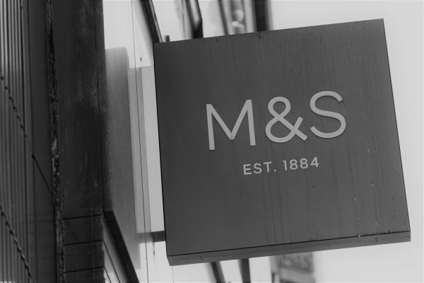 Has Marks And Spencer lost its brand appeal Vision One