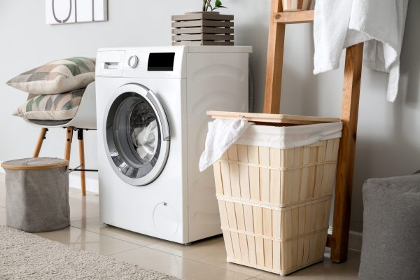 Household Laundry Focus Group Vision One