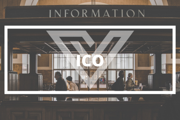 ICO - Vision One Glossary