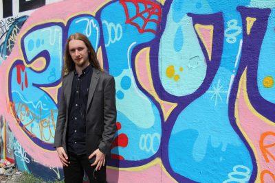 Kieran Dawes Data Analyst Vision One