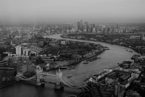 London rated as the worlds best city destination Vision One