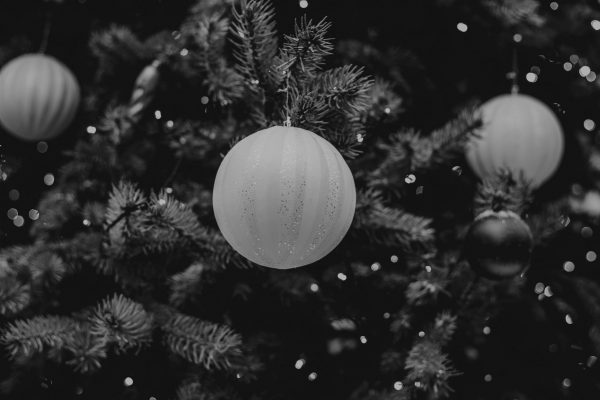 Merry Christmas from market research company Vision One