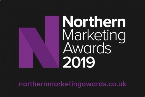 Northern Marketing Awards 2019- Vision One