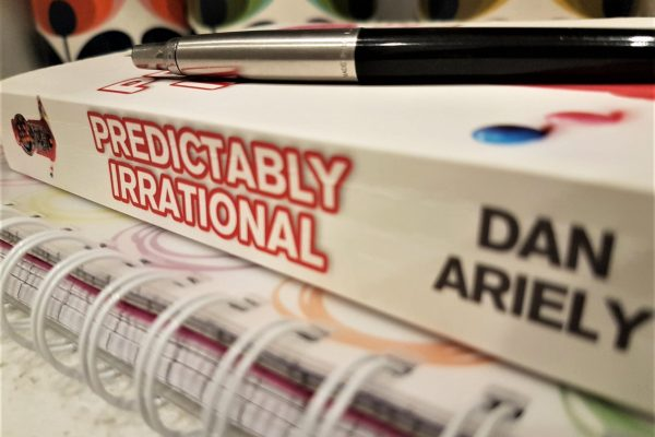 Predictably Irrational Book Review