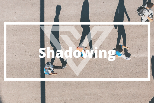 Shadowing - Vision One Glossary