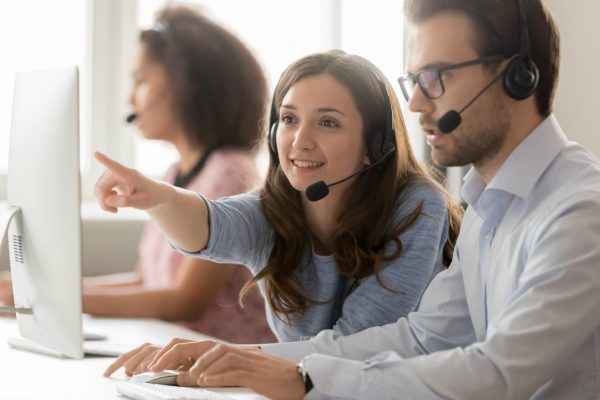 Telephone Interview Job Liverpool Vision One