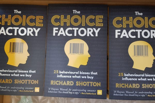 The Choice Factory Vision One