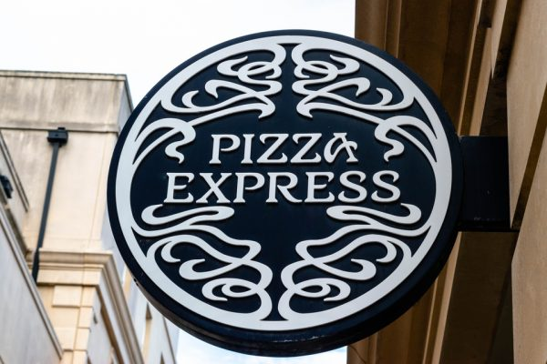 Tony Pizza Express