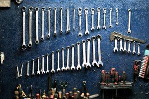 Tool Box Vision One