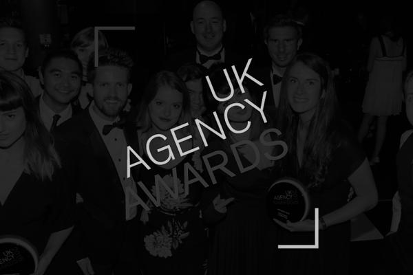 Vision One Sponsors UK Agency Awards