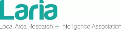 Laria - Local Area Research and Intelligence Association members.