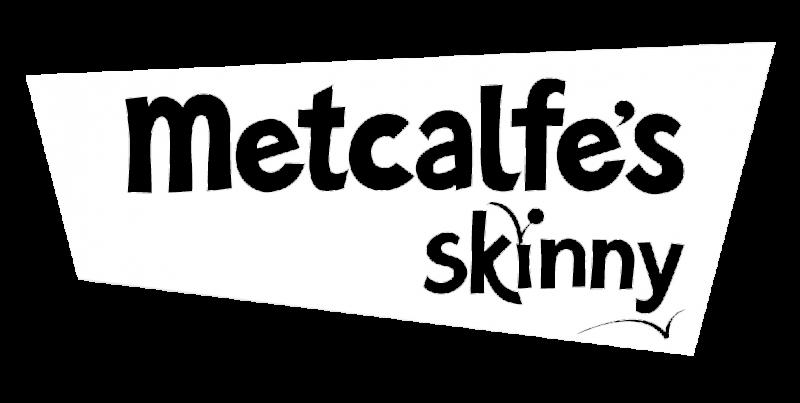Metcalfe's Skinny