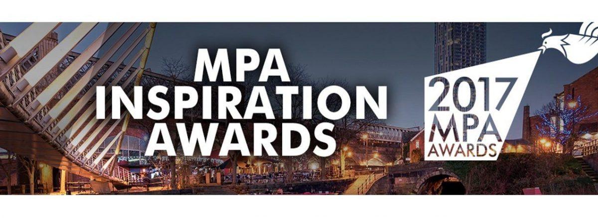 mpa awards sponsoring